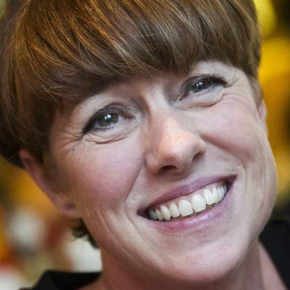 Ulla Svenningsen